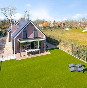 Villa Mastlo 2X 10 Persons Ouddorp Large Garden, 1500 Meters To The Dunes And Beach photos Exterior