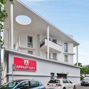 Appart'City Saint Nazaire Centre photos Exterior
