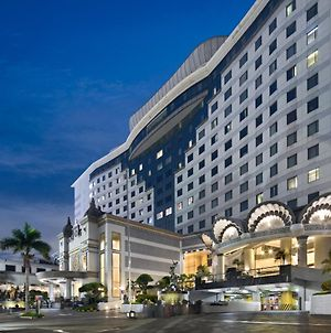 Golden Boutique Hotel Kemayoran photos Exterior