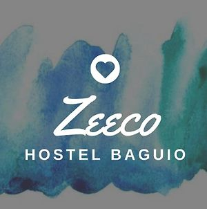 Zeeco Hostel Baguio photos Exterior