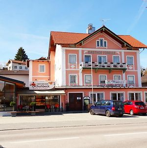 Hotel Gasthof Forelle photos Exterior