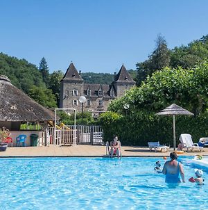 Camping Sunissim Le Domaine De Gibanel 4 By Locatour photos Exterior