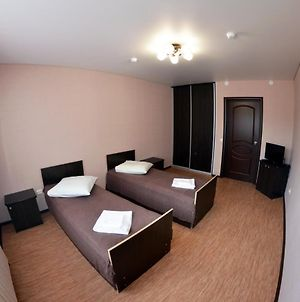 Guest House Na Lubetskoy photos Exterior