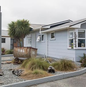 Greymouth Motel photos Exterior