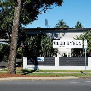 Club Byron Accommodation photos Exterior
