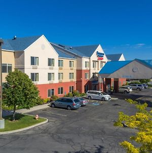 Fairfield Inn & Suites Salt Lake City South photos Exterior