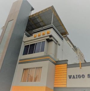 Waigo Splash Sorong photos Exterior