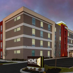 Home2 Suites By Hilton Edison photos Exterior