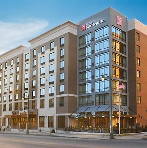 Hilton Garden Inn Memphis Downtown photos Exterior