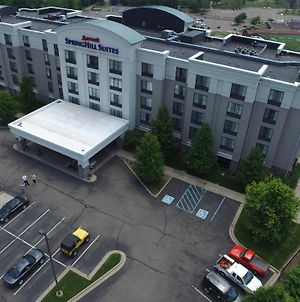 Springhill Suites By Marriott Wheeling Tridelphia Area photos Exterior
