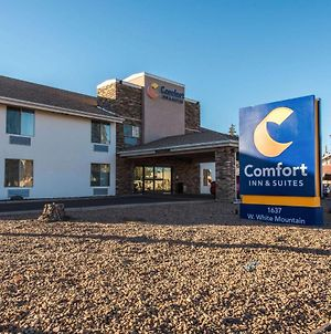 Comfort Inn & Suites Pinetop Show Low photos Exterior