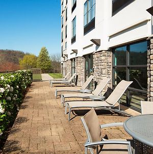 Springhill Suites By Marriott Wheeling Triadelphia Area photos Exterior