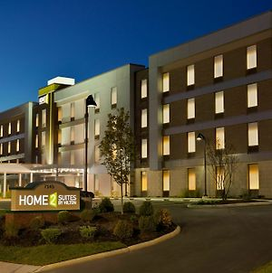 Home2 Suites By Hilton Cincinnati Liberty Township photos Exterior