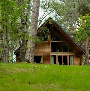 Macdonald Aviemore Woodland Lodges photos Exterior