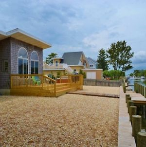 Lagoon Front Home In Loveladies With Hot Tub Overlooking The Water, Pet Friendly And Just A Short Walk To The Beach 99917 photos Exterior