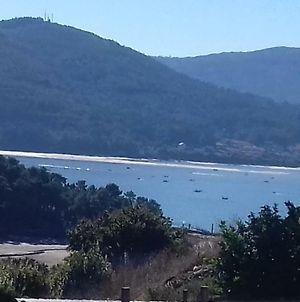 Classic Galician Stone Farmhouse With Sea Views Plus Converted Barn Attached photos Exterior