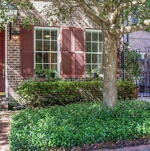 Luxury 3Bed Townhome In Historic Downtown Savannah photos Exterior