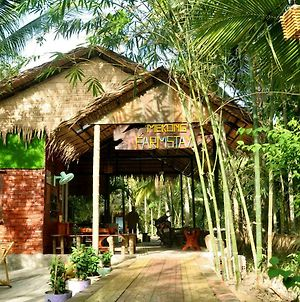 Mekong Farmstay Cantho - C.R Floating Market photos Exterior