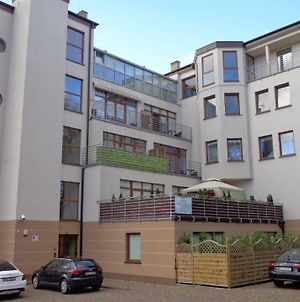 Apartament Zuza Dziwnow photos Exterior