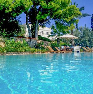 Extraordinary, Luxurious & Secluded Estate On Spetses Island photos Exterior