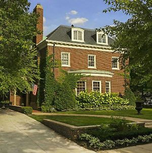 Luxury Historic Mansion Events photos Exterior