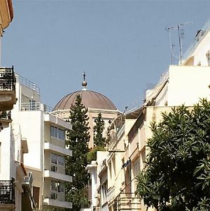 Luxurious Apartments In The Heart Of Ancient Athens photos Exterior