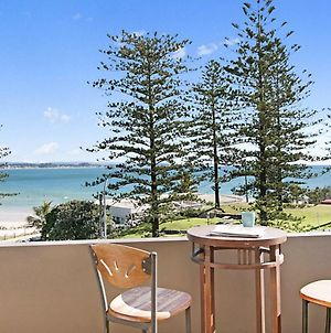 Rainbow End Unit 4 - Balcony With Ocean Views Overlooking Rainbow Bay Coolangatta photos Exterior