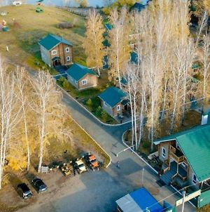 Russkiy Ostrov Holiday Park photos Exterior