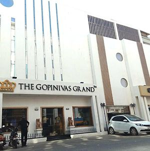 The Gopinivas Grand Hotel photos Exterior