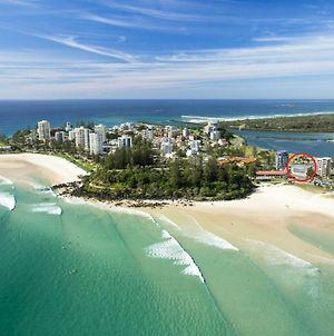 Beach Lodge Unit 8 - Greenmount Beach Coolangatta photos Exterior
