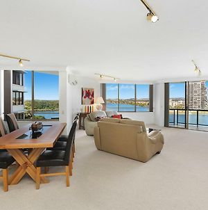 Yacht Harbour Towers Unit 3F - Two Bedroom On The Hill Overlooking The Tweed Harbour photos Exterior