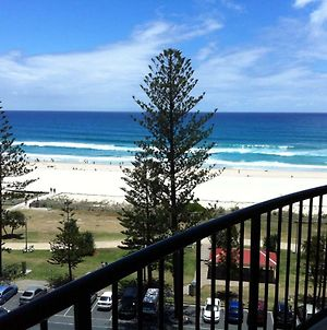 Calypso Tower Unit 702 - Stunning Ocean Views Coolangatta To Surfers Paradise photos Exterior