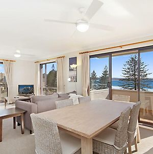 Rainbow End Unit 6 - Balcony With Ocean Views Overlooking Rainbow Bay Coolangatta photos Exterior