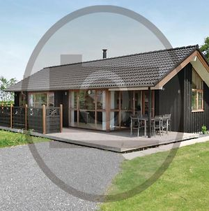 Three-Bedroom Holiday Home In Sydals photos Exterior