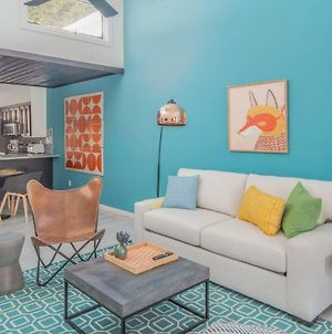 Sleek 2Br Townhome | Central Phx By Wanderjaunt photos Exterior
