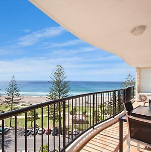 Calypso Tower Unit 702 Stunning Ocean Views Coolangatta To Surfers Paradise photos Exterior