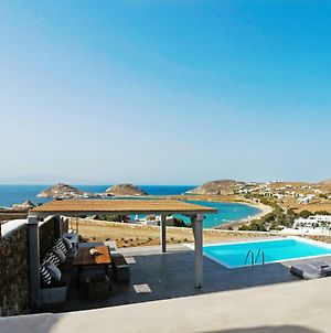 Villa Angelika By Mykonos Luxury photos Exterior