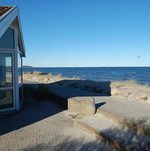Holiday Home Near By The Ocean In Saeby 098530 photos Exterior