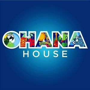 Ohana House photos Exterior