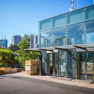 Luxury Barangaroo Apartments photos Exterior