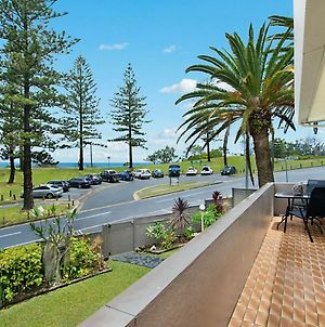 Rainbow End Unit 2 Balcony With Ocean Views Overlooking Rainbow Bay Coolangatta photos Exterior