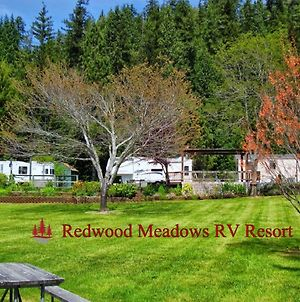 Redwood Meadows Rv Resort photos Exterior