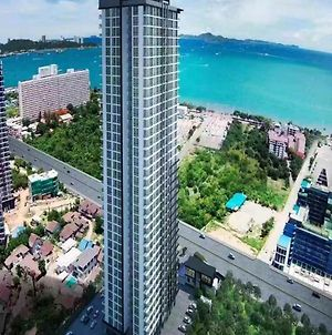 Taimei Impression Pattaya Beach Apartment photos Exterior