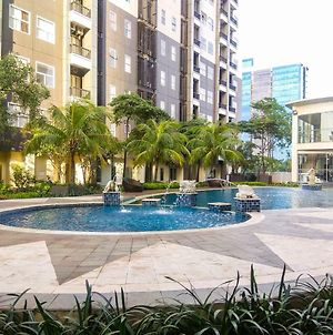 1Br Apartment With Study Room At Silkwood Residences By Travelio photos Exterior