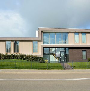 Luxurious Holiday Home In Katwijk Aan Zee Near North Sea Beach photos Exterior