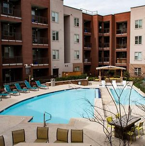 1Br South Congress Apt #2203 | Pool By Wanderjaunt photos Exterior