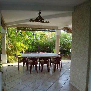 House With 3 Bedrooms In La Saline Les Bains With Wonderful Mountain View Enclosed Garden And Wifi photos Exterior