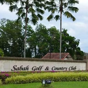 Sabah Golf & Country Club photos Exterior