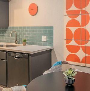Luxe 2Br Near Asu With Pool #221 By Wanderjaunt photos Exterior