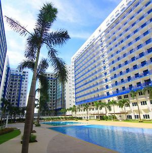 Smdc Prime Key At Sea Residences Pasay photos Exterior
